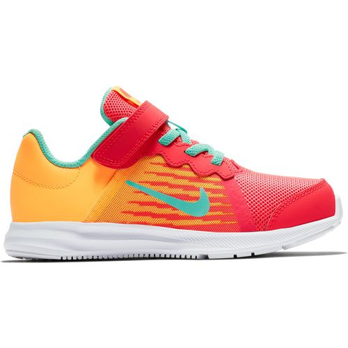 reputable site 26ad1 dbe87 Nike Toddler Girls Downshifter 8 Fade Running Shoes