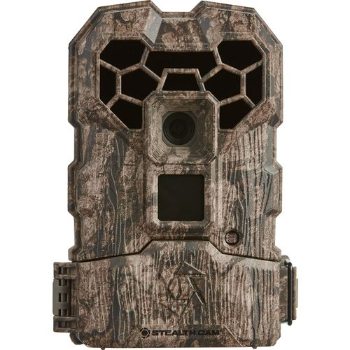 Stealth Cam QS 12.0 MP No Glow Trail Camera