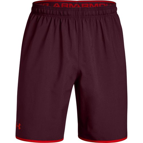 Display product reviews for Under Armour Men's Qualifier Woven Short