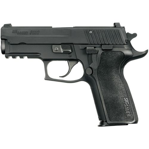 SIG SAUER P229 Enhanced Elite .40 S&W Pistol - view number 1