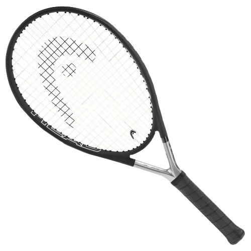 Image for HEAD Adults' Ti S6 Tennis Racquet from Academy