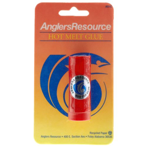 Anglers Resource Hot Melt Glue