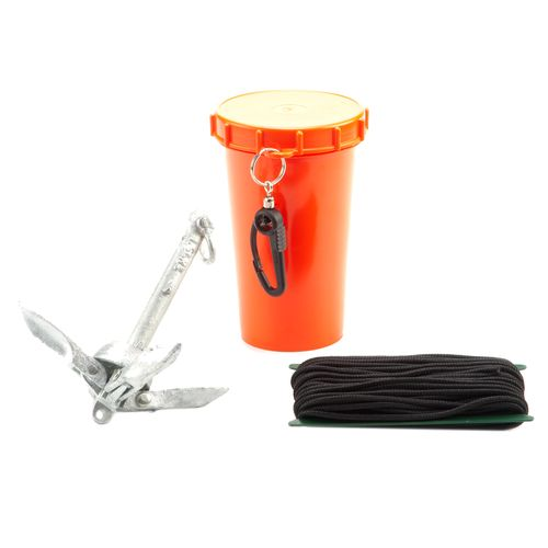 Scotty No. 797 Canoe/Kayak Anchor Kit