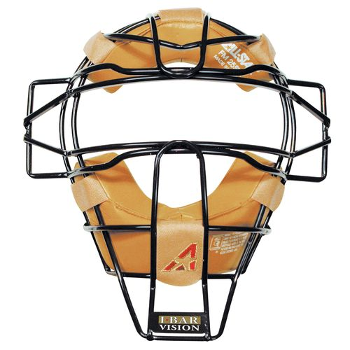 Image for All-Star® Men's Pro Catcher's Mask from Academy