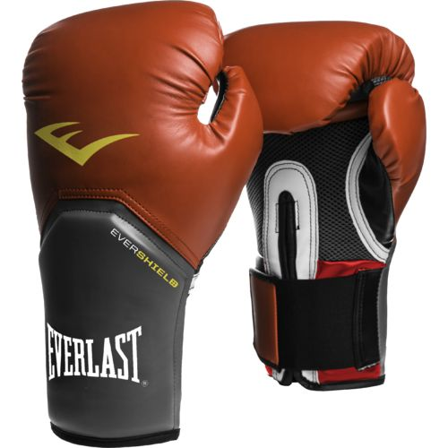 Display product reviews for Everlast® Pro Style EverFresh™ Boxing Training Gloves