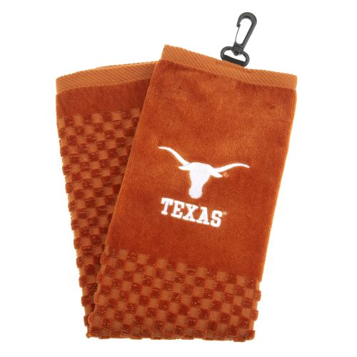 Display product reviews for Team Golf Embroidered Towel