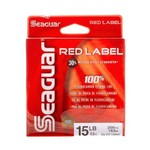 Seaguar® Red Label 15 lb. - 200 yards Fluorocarbon Fishing Line