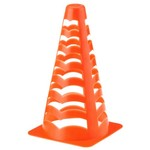 Brava® Soccer Orange Sport Cones 4-Pack