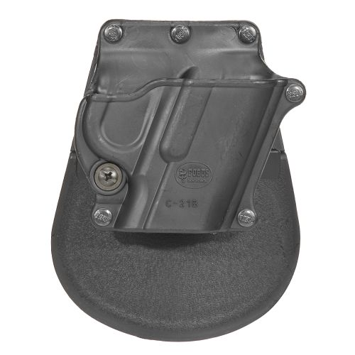 Display product reviews for Fobus 1911 Compact Holster