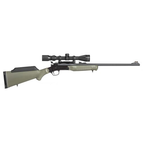 Rossi Youth .243 Break-Open Rifle with Scope