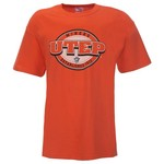 Viatran Adults' University of Texas at El Paso T-shirt