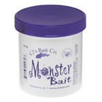CJ's Bait Company 14 oz. Monster Punch Bait - view number 1