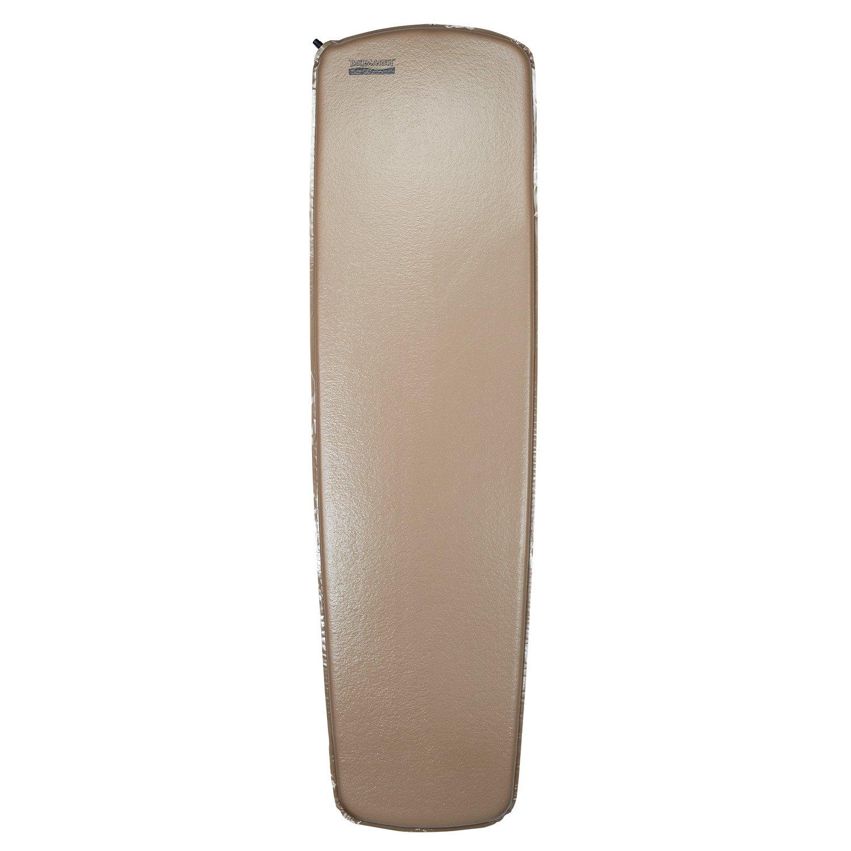 thermarest trail scout regular air mattress