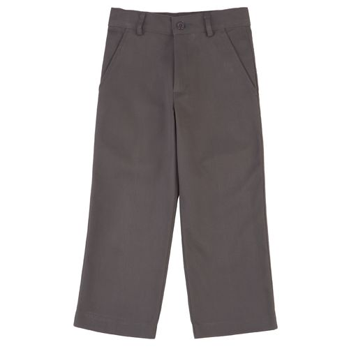 Austin Clothing Co.® Boys' Uniform Flat-Front Twill Pant
