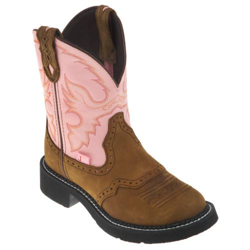 Justin Women's Gypsy® Bay Apache Boots - view number 2