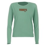 Life is good® Women's Chocolate Crusher Long Sleeve T-shirt