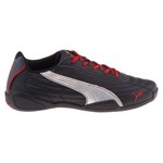 PUMA Boys' Tune Cat B Athletic Lifestyle Shoes