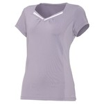 BCG™ Women's V-neck Tennis Top