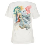 Guy Harvey Women's Gulf Mammals T-shirt