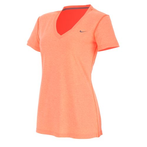 Nike Women's Legend Short Sleeve T-shirt