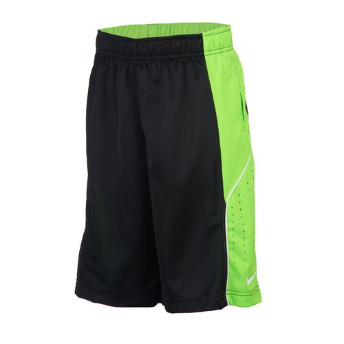 Nike Boys' Elite Knit Basketball Short