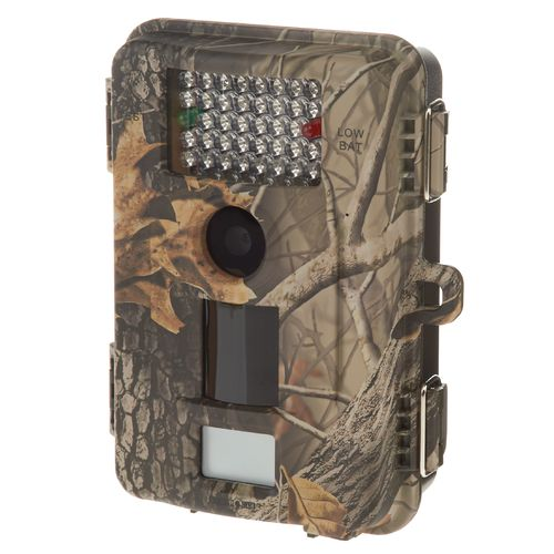 Stealth Cam Archer s Choice Signature Edition 8.0 MP Digital Video Scouting Camera