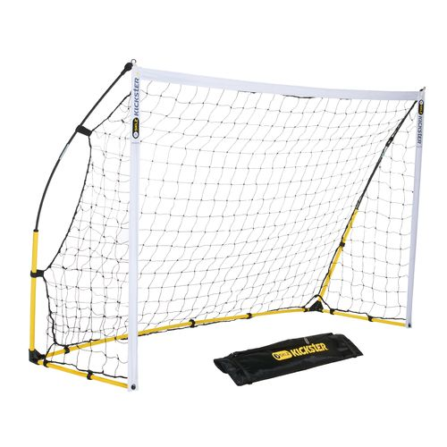 Display product reviews for SKLZ 5 ft x 8 ft Quickster Soccer Goal