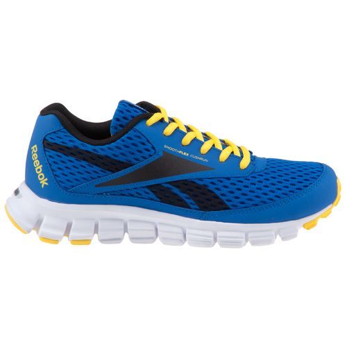 Reebok Kids' SmoothFlex Cushrun Running Shoes