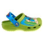 Crocs™ Kids' Phineas and Ferb Clogs