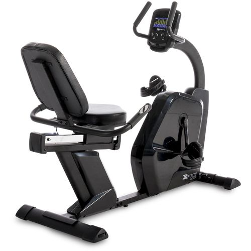 display product reviews for xterra sb25r walkthru recumbent exercise bike
