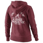 Nike Women's University of Alabama Pullover Hooded Sweatshirt
