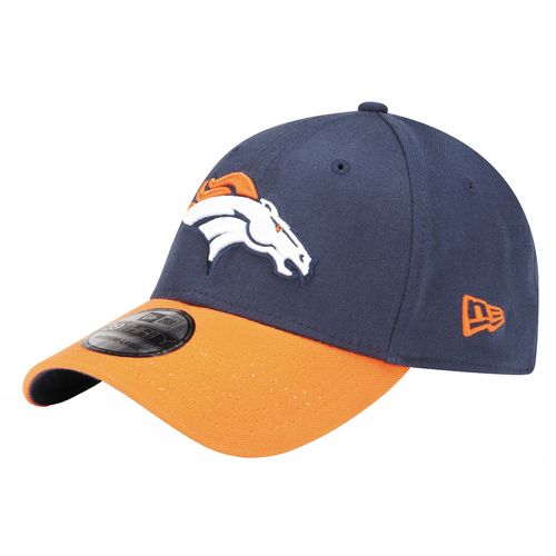 New Era Men's Denver Broncos 39THIRTY® TD Classic Cap