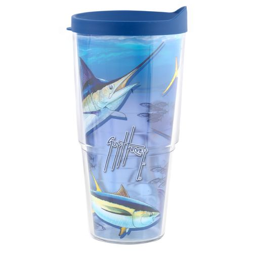 Tervis Guy Harvey Big Game Wrap 24 oz. Tumbler