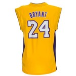 adidas Men's Los Angeles Lakers Kobe Bryant #24 Revolution 30 Replica Jersey