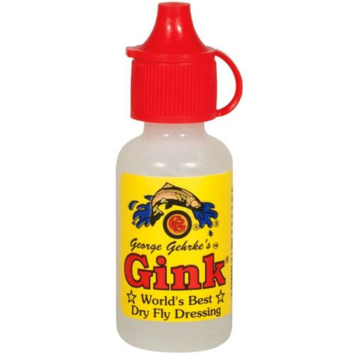 George Gehrke's Gink Dry Fly Dressing