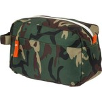 A. D. Sutton Boy's Camo Toiletry Case