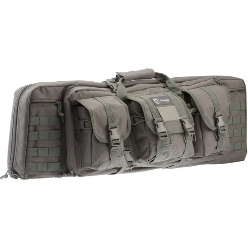 "Drago Gear 36"" Double Gun Case"