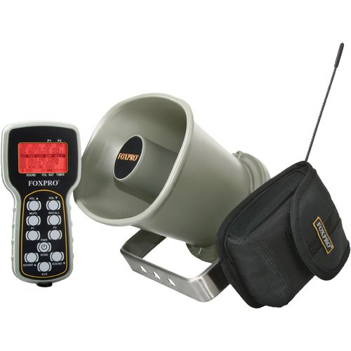 FOXPRO® High Performance Hellfire Electronic Game Call