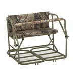 Summit Classic Deluxe 2-Man Ladder Treestand