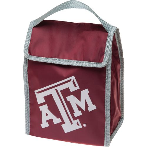 Image for NCAA Texas A&M University Big Logo Lunch Bag from Academy