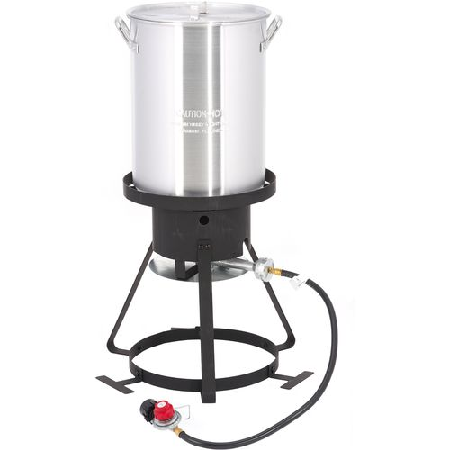 Outdoor Gourmet 30 qt. Aluminum Pot Kit - view number 2