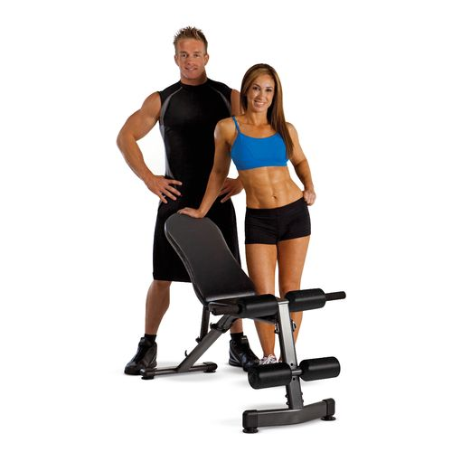 Display product reviews for Marcy Multipurpose Bench