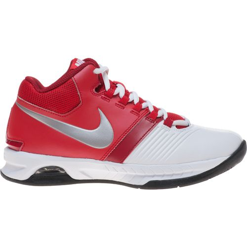 Display product reviews for Nike Women's Air Visi Pro V Basketball Shoes