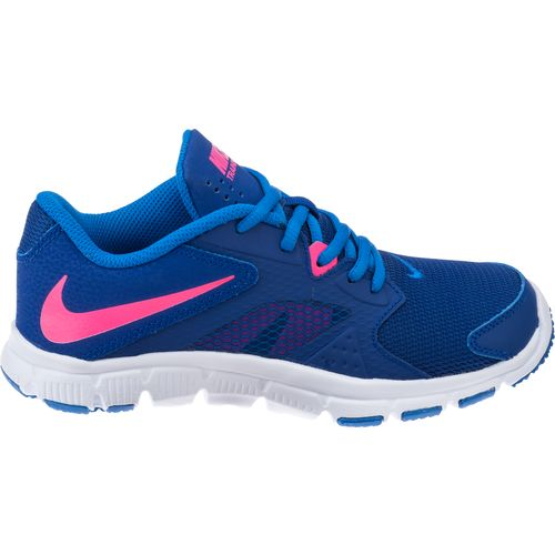 Image for Nike Kids' Flex Supreme TR 3 Running Shoes from Academy