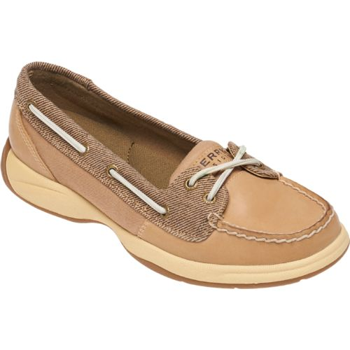 Image for Sperry Women s Laguna Casual Boat Shoes from Academy