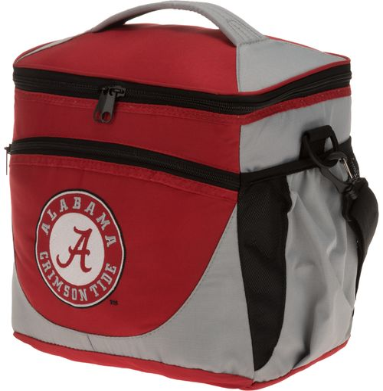 Logo Chair University of Alabama 24 Can Cooler