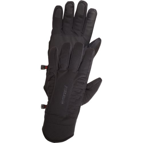 Manzella Men's Get Intense TouchTip Gloves
