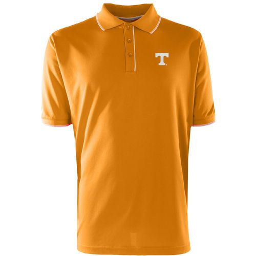 Antigua Men's University of Tennessee Elite Polo Shirt
