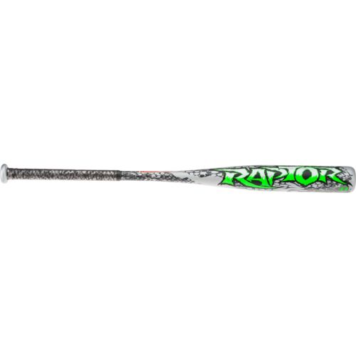 Rawlings Youth Raptor Alloy Baseball Bat -11 - view number 2