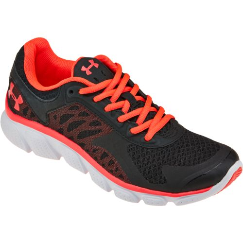 Under Armour Running Shoes Black 68